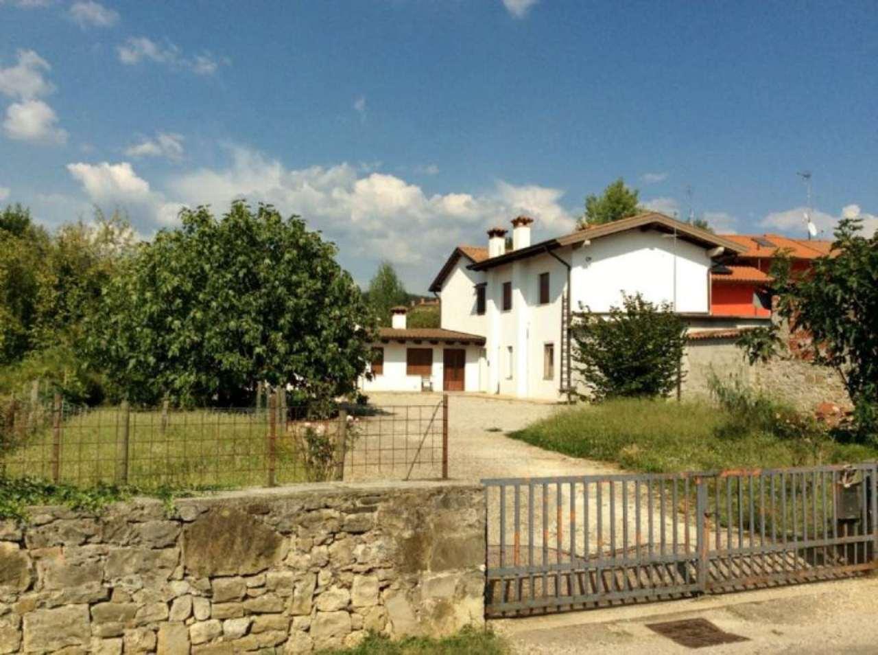 Soluzione Indipendente in vendita a Cividale del Friuli, 9999 locali, prezzo € 180.000 | CambioCasa.it