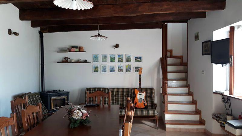Soluzione Indipendente in vendita a Torreano, 3 locali, prezzo € 55.000 | Cambio Casa.it