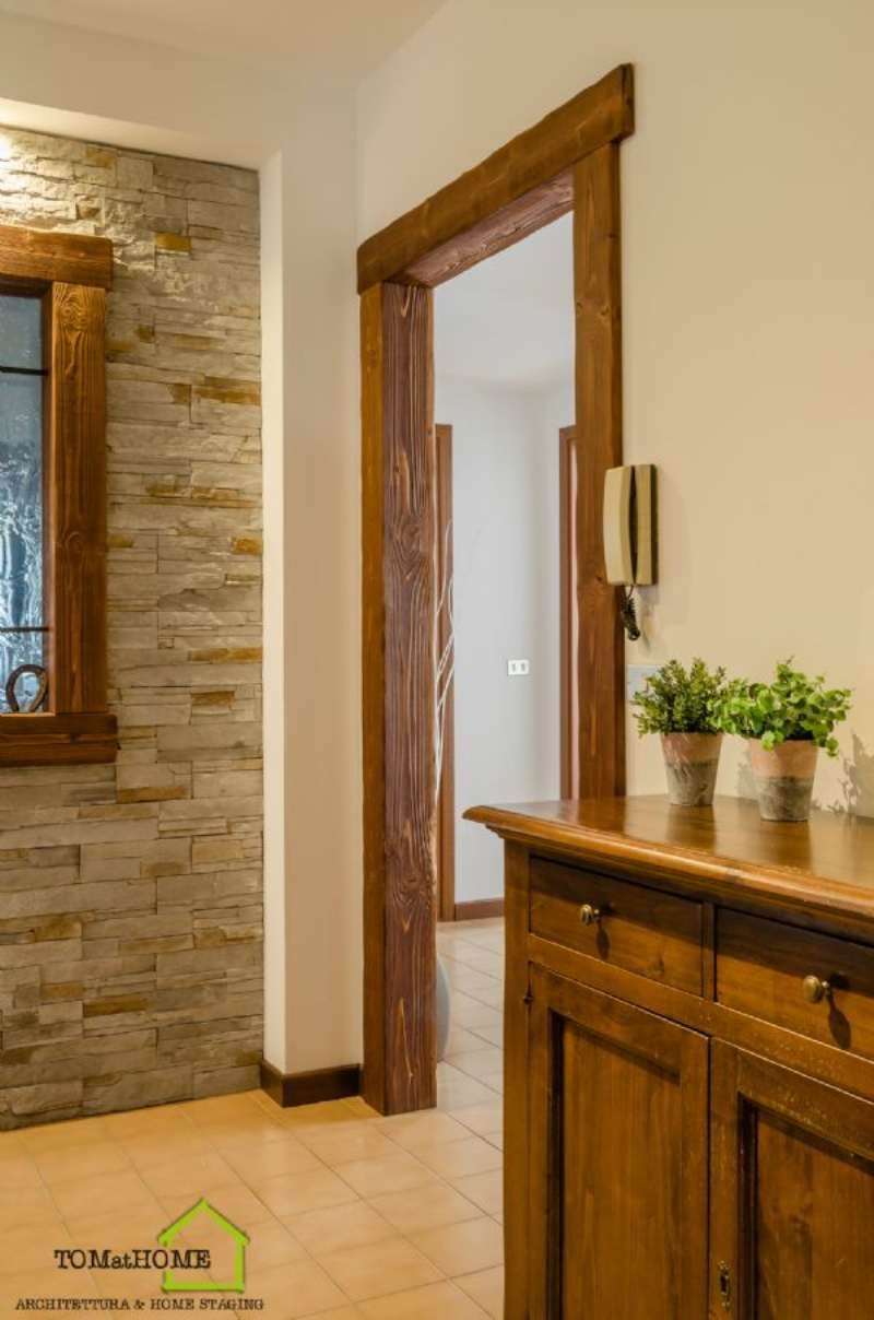 Appartamento in vendita a Pontebba, 5 locali, prezzo € 179.000 | CambioCasa.it