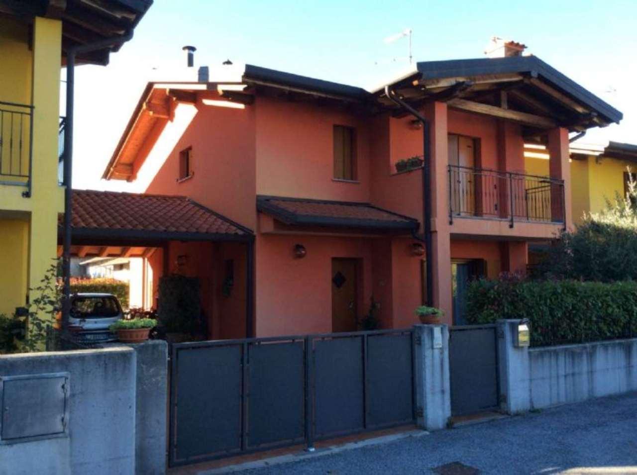Villa a Schiera in Vendita a Premariacco