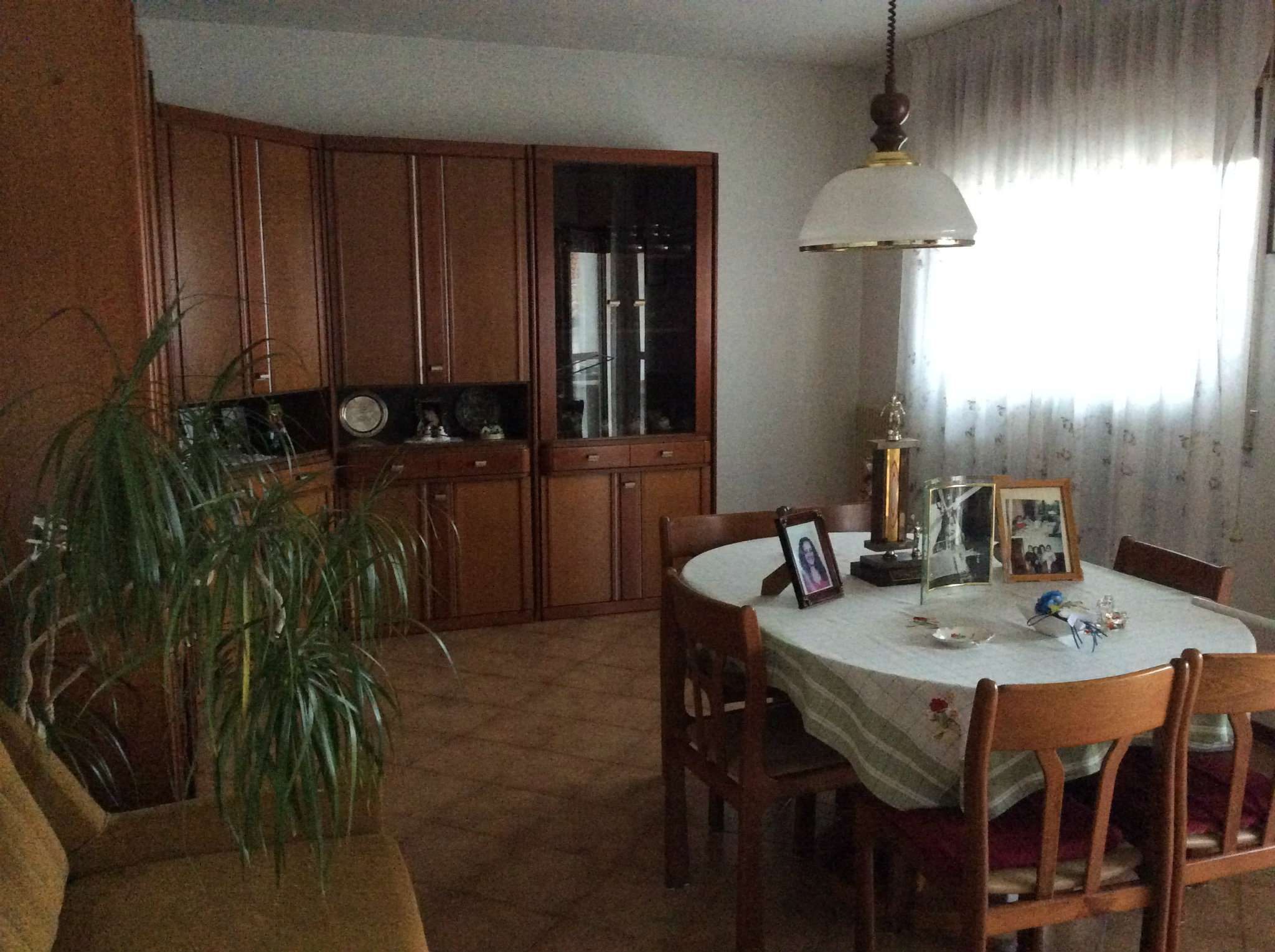Appartamento in affitto a Attimis, 4 locali, prezzo € 350   Cambio Casa.it