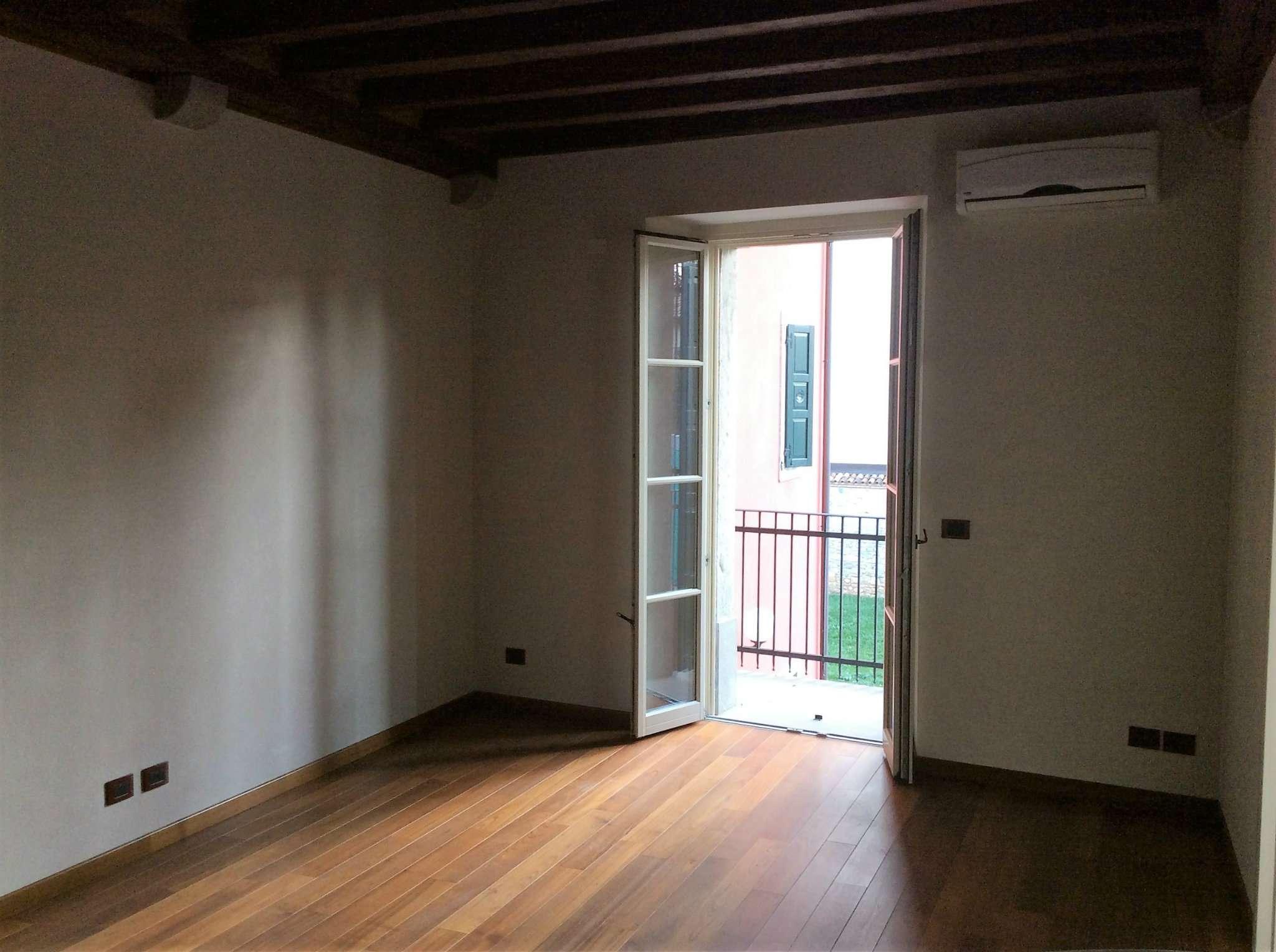 Appartamento in affitto a Cividale del Friuli, 2 locali, prezzo € 600 | CambioCasa.it