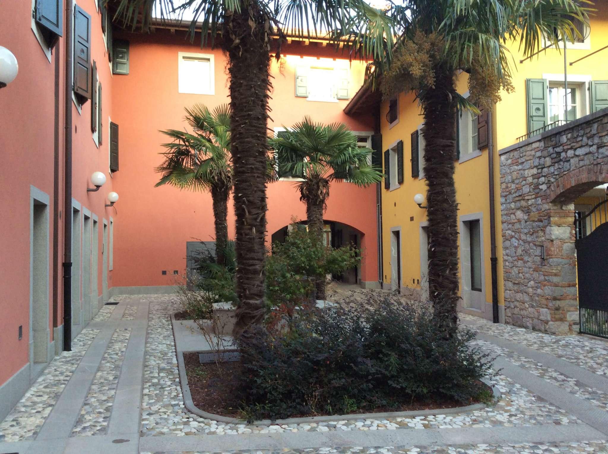 Appartamento in affitto a Cividale del Friuli, 2 locali, prezzo € 600 | Cambio Casa.it