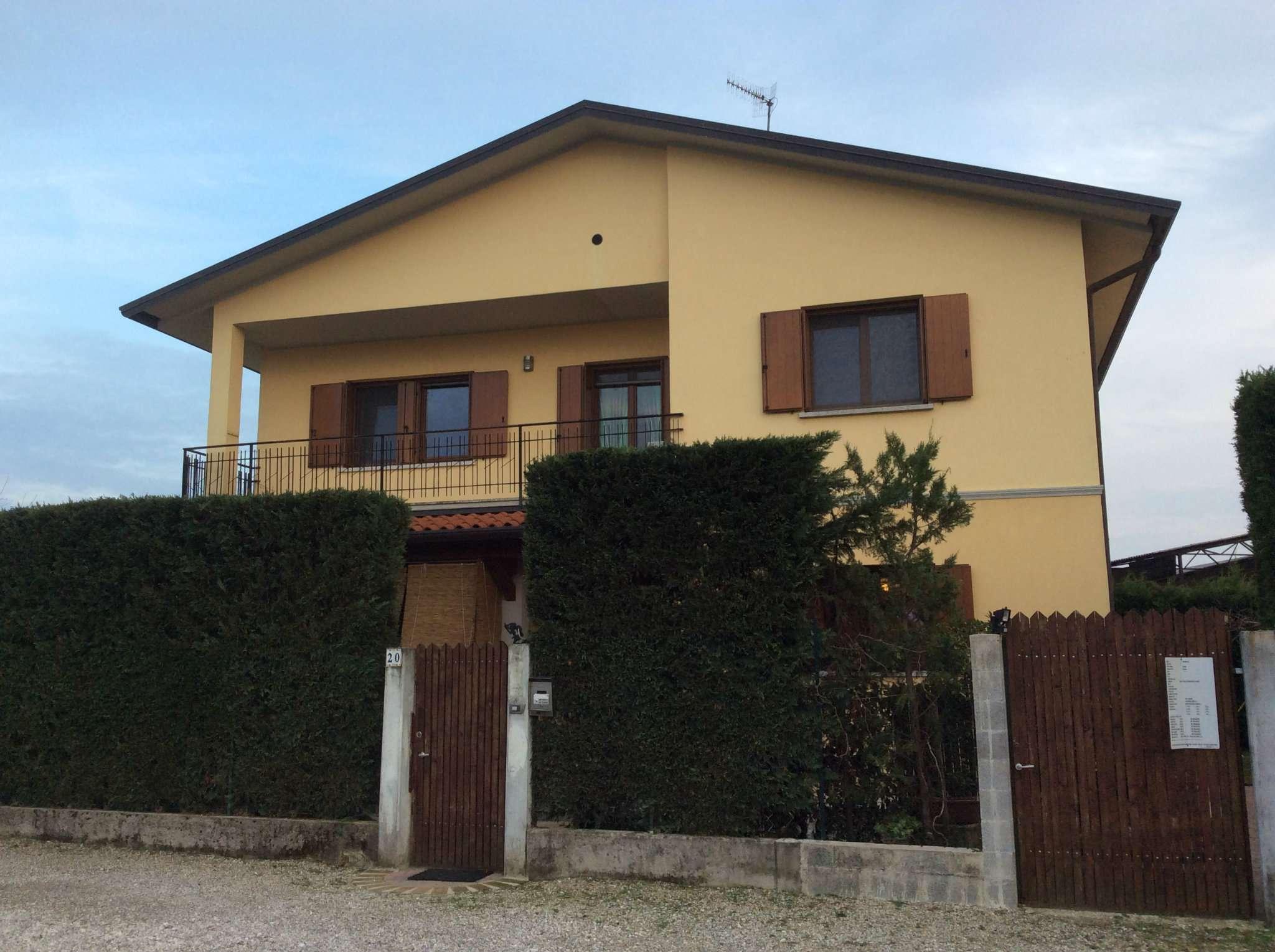 Soluzione Indipendente in Vendita a Cividale del Friuli