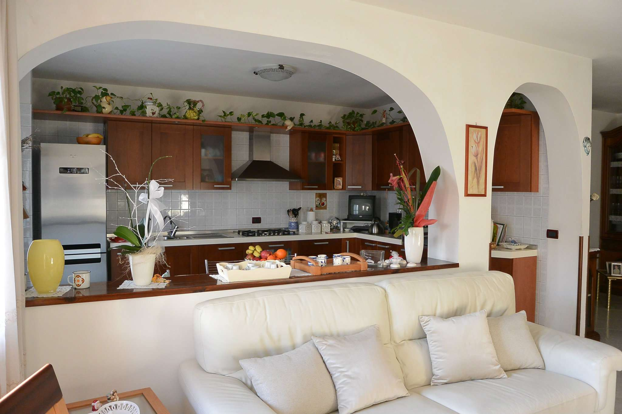 Appartamento in vendita a Cividale del Friuli, 4 locali, prezzo € 200.000 | Cambio Casa.it
