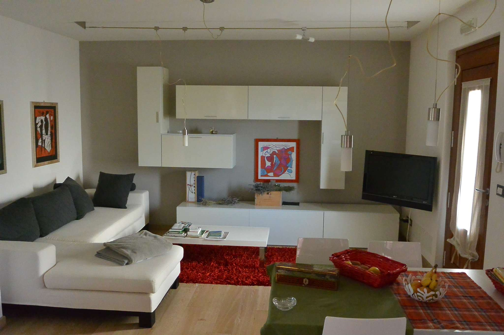 Appartamento in vendita a Premariacco, 3 locali, prezzo € 129.000 | Cambio Casa.it