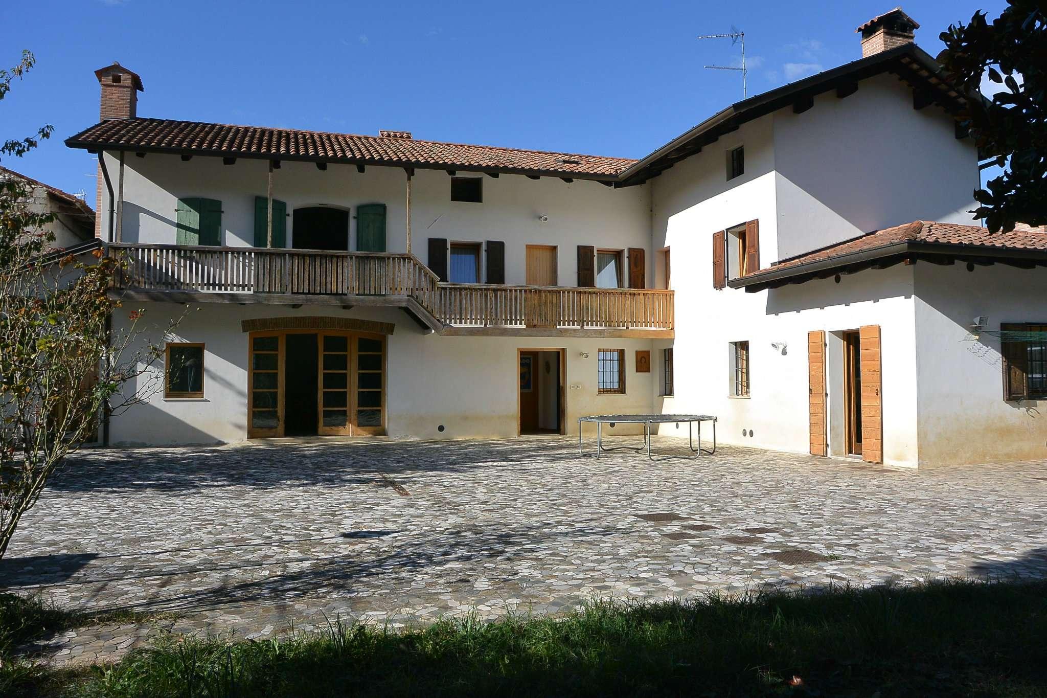Soluzione Indipendente in vendita a Cividale del Friuli, 6 locali, prezzo € 215.000 | CambioCasa.it