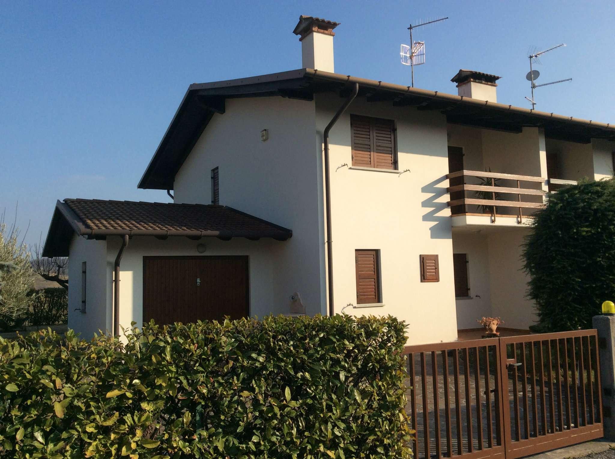 Soluzione Semindipendente in vendita a Cividale del Friuli, 6 locali, prezzo € 240.000 | Cambio Casa.it