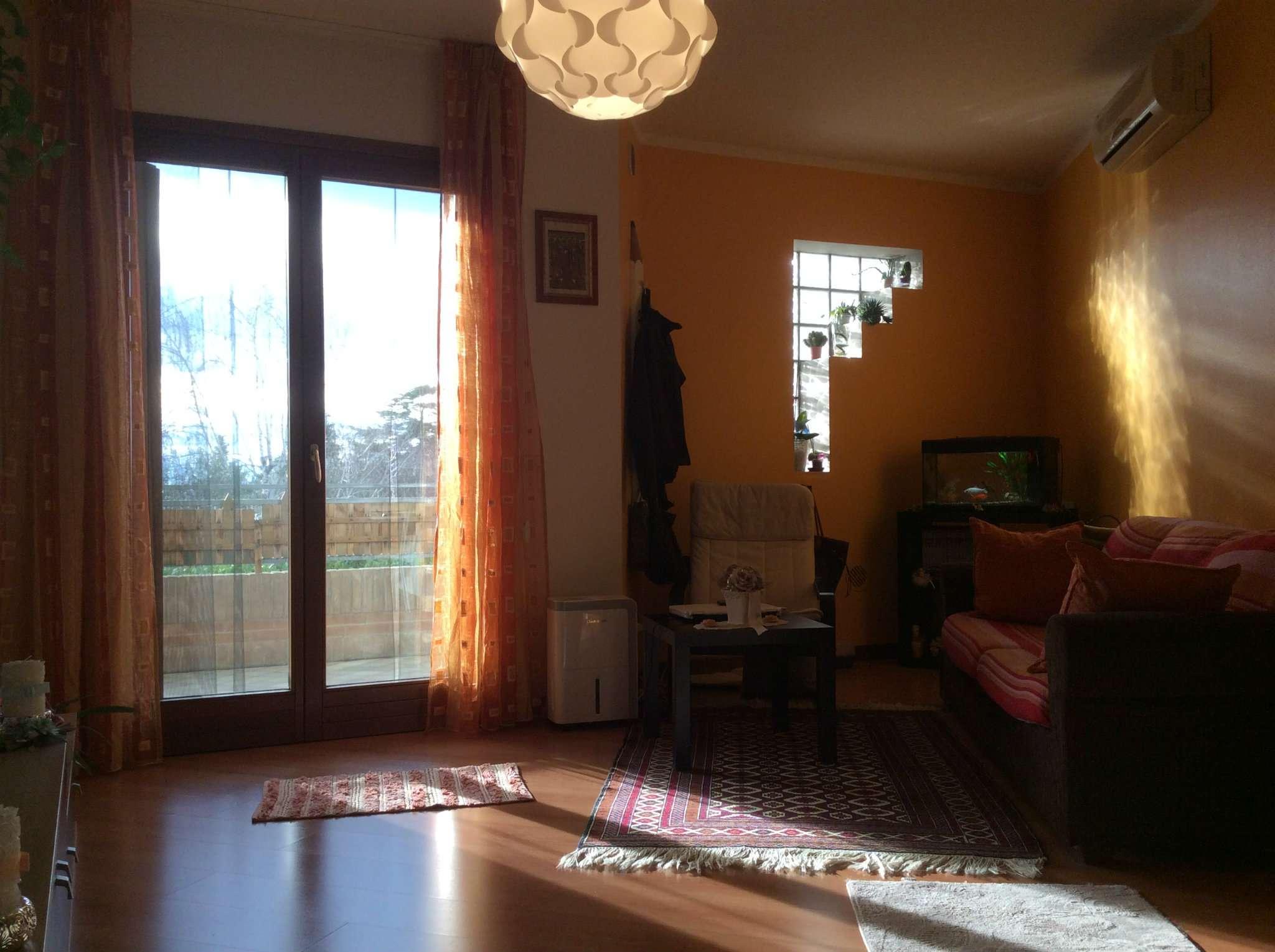 Appartamento in affitto a Cividale del Friuli, 2 locali, prezzo € 500 | Cambio Casa.it