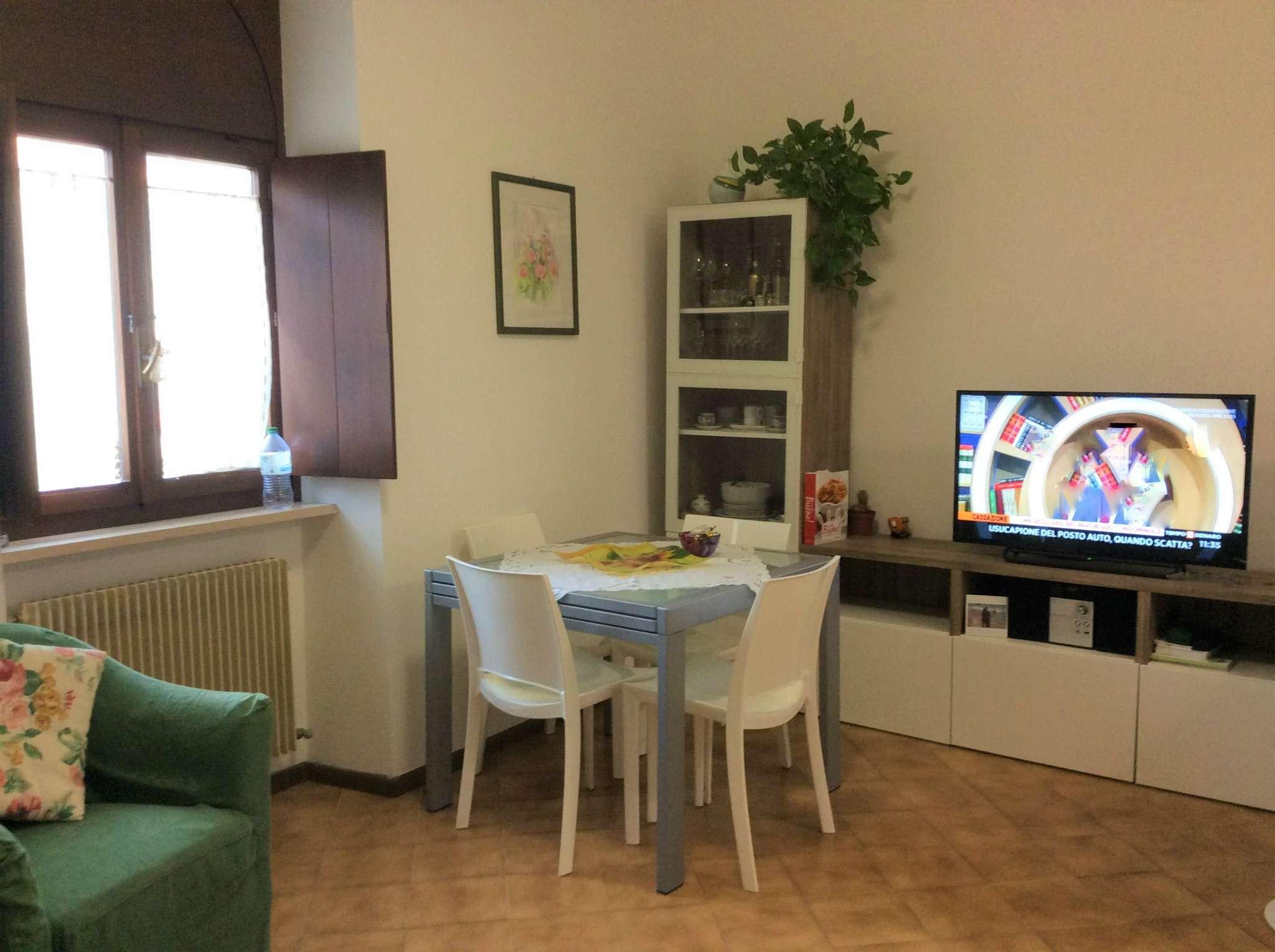 Appartamento in affitto a Cividale del Friuli, 2 locali, prezzo € 400 | CambioCasa.it