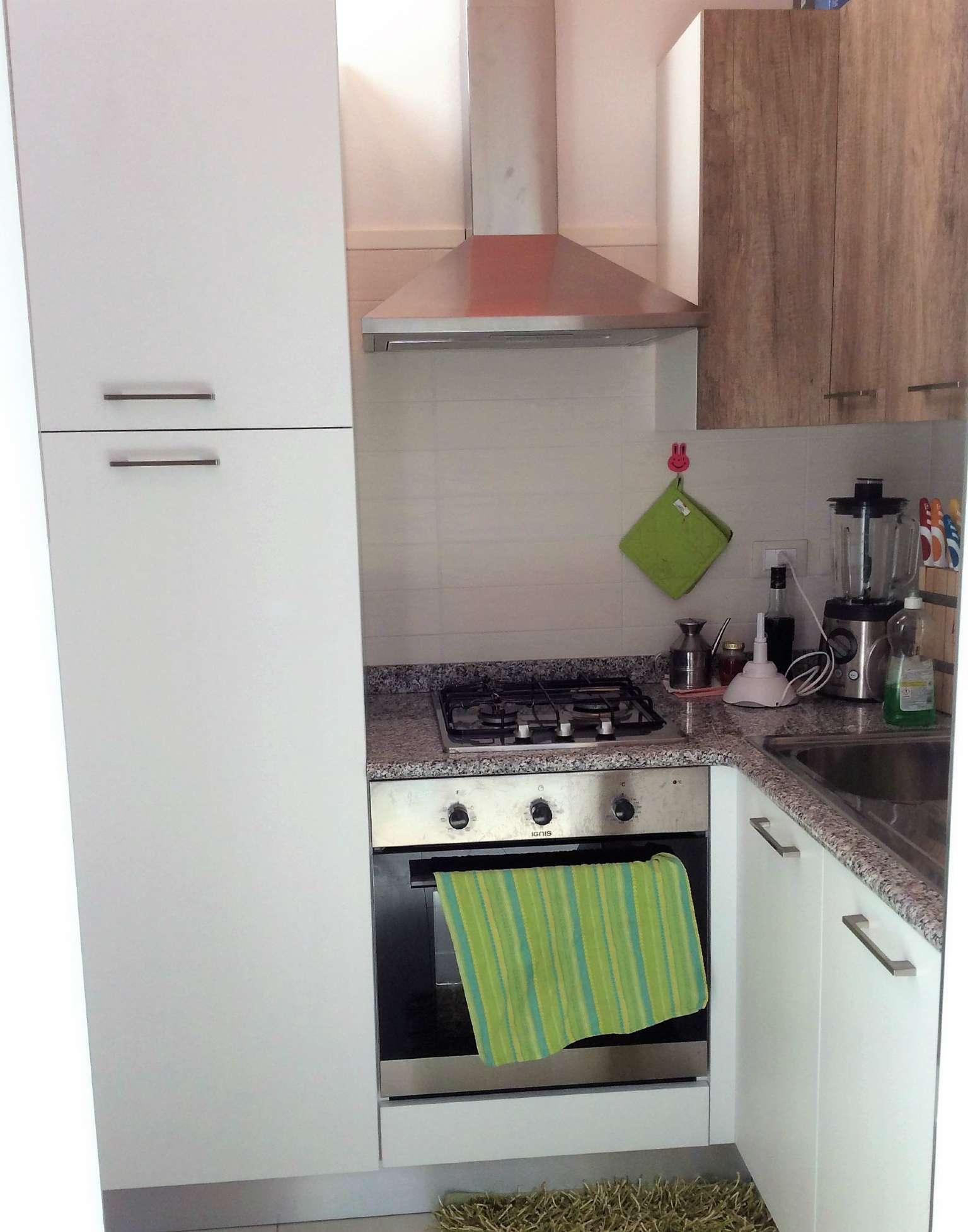 Appartamento in affitto a Cividale del Friuli, 2 locali, prezzo € 450 | Cambio Casa.it