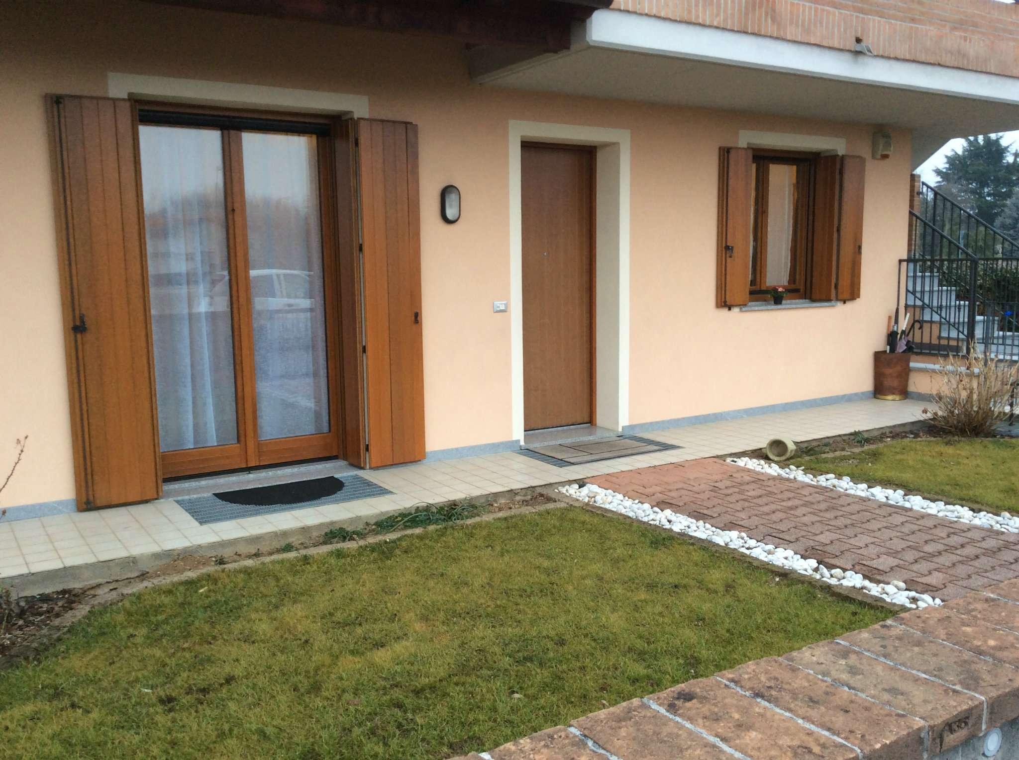 Appartamento in vendita a Remanzacco, 5 locali, prezzo € 210.000 | Cambio Casa.it