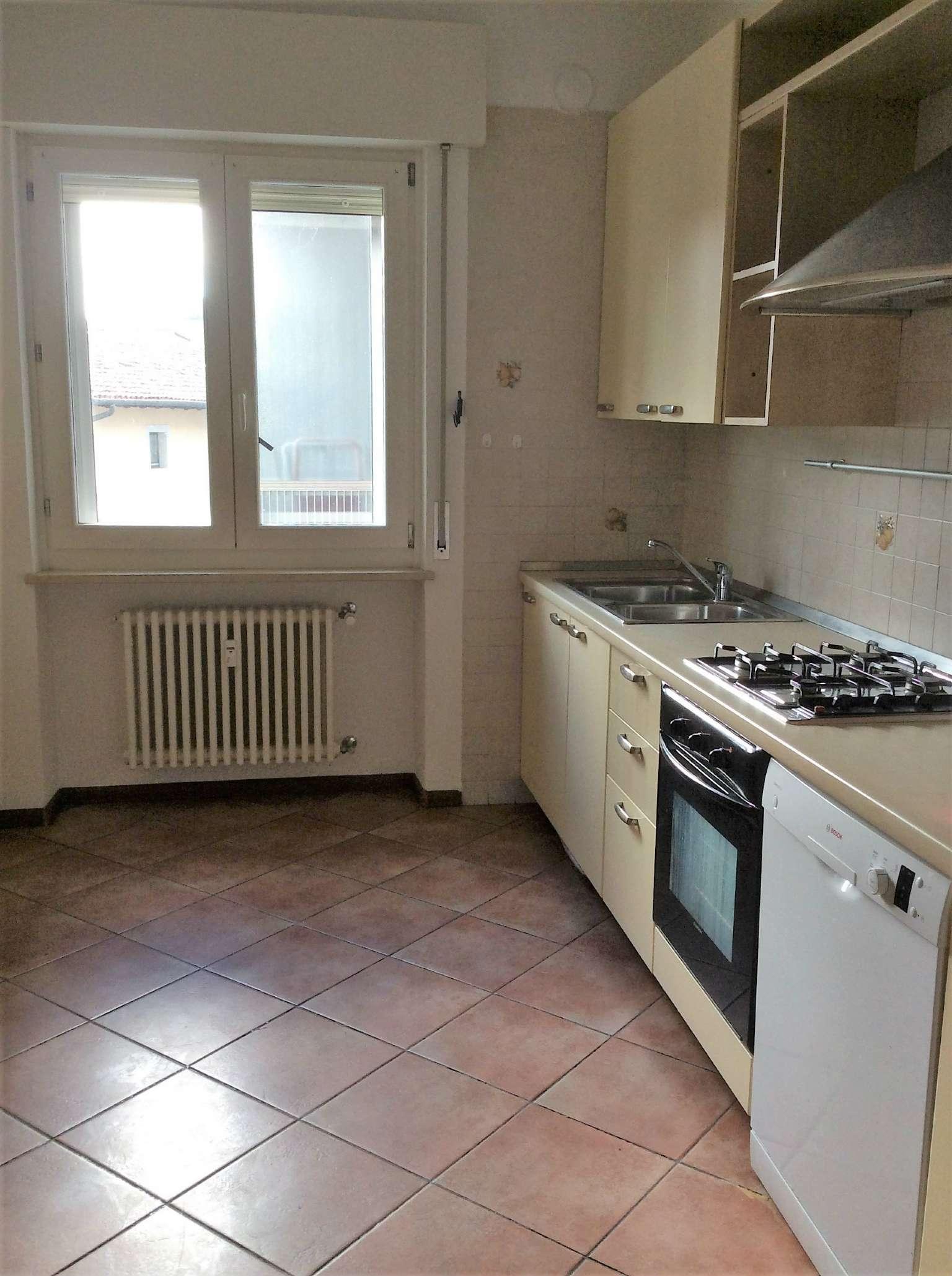 Appartamento in affitto a Cividale del Friuli, 5 locali, prezzo € 550 | Cambio Casa.it