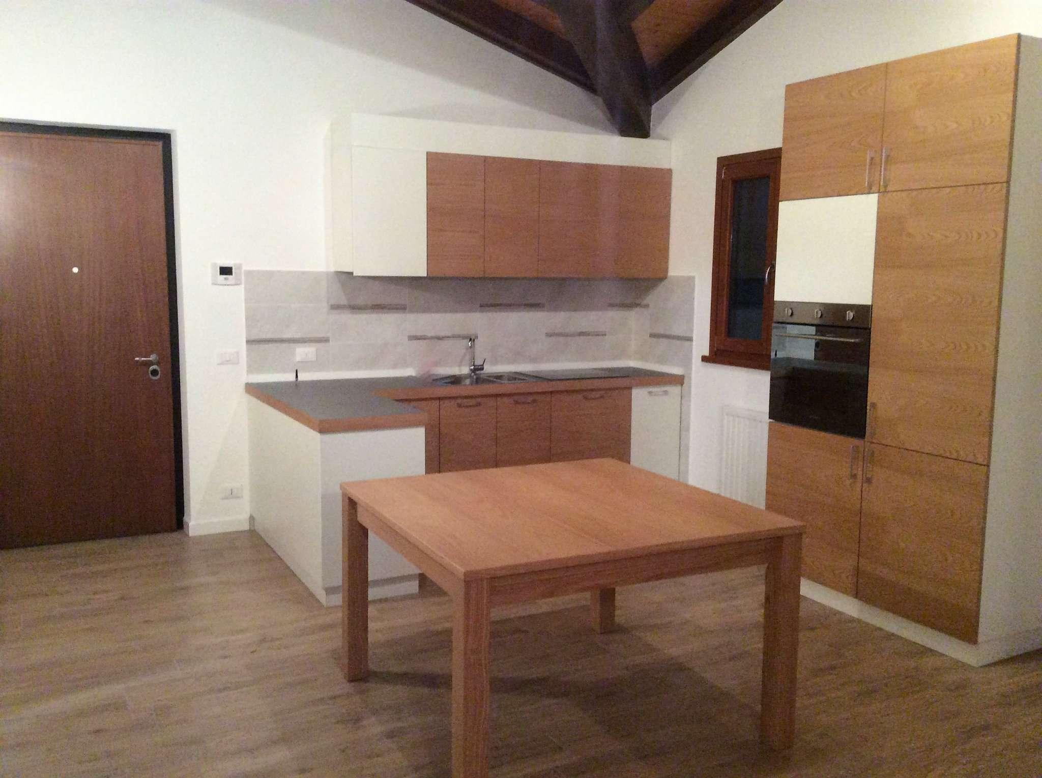 Appartamento in vendita a Premariacco, 3 locali, prezzo € 155.000 | CambioCasa.it