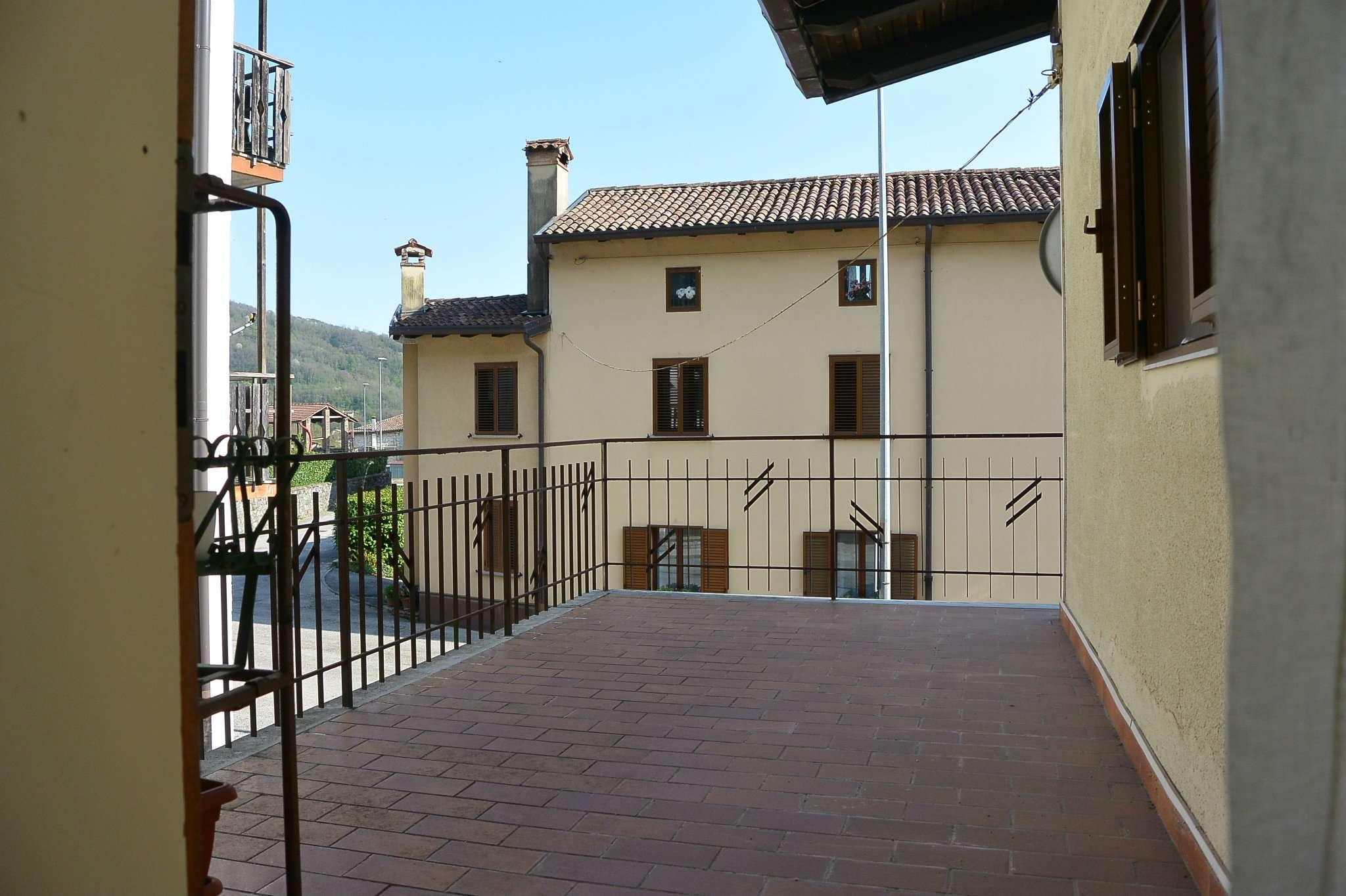 Soluzione Indipendente in vendita a Pulfero, 6 locali, prezzo € 80.000 | Cambio Casa.it