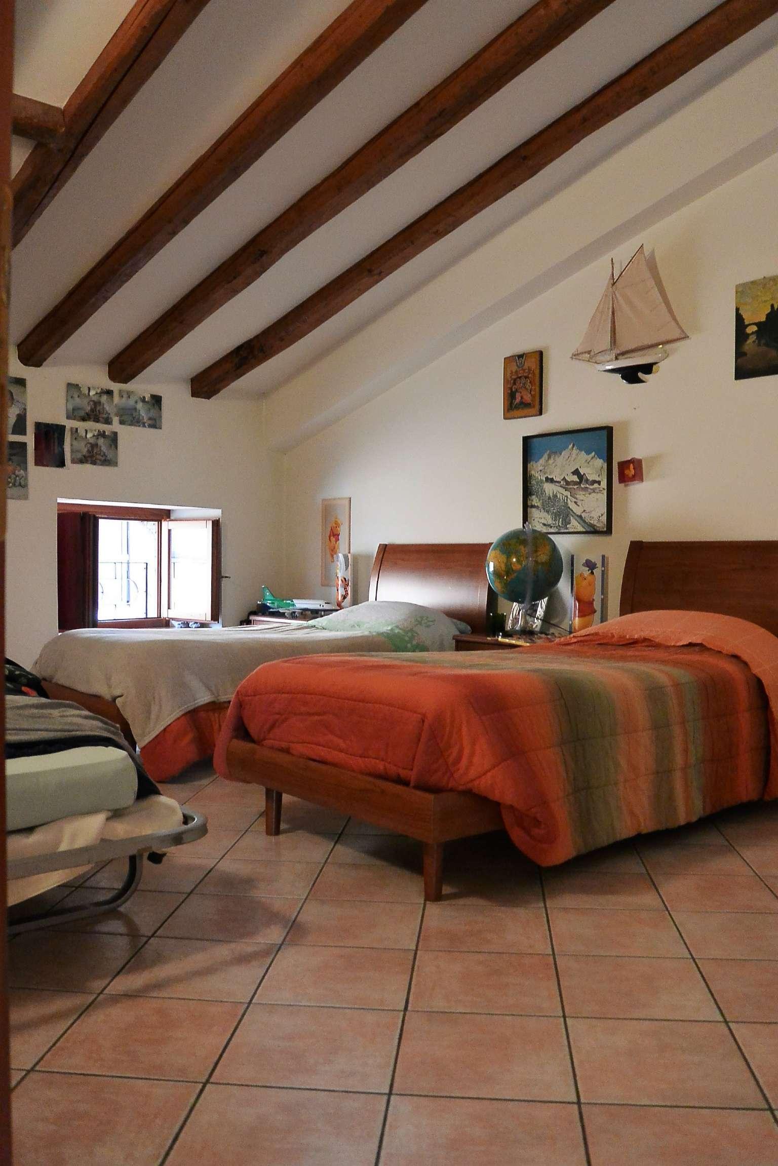 Appartamento in affitto a Cividale del Friuli, 3 locali, prezzo € 400 | CambioCasa.it