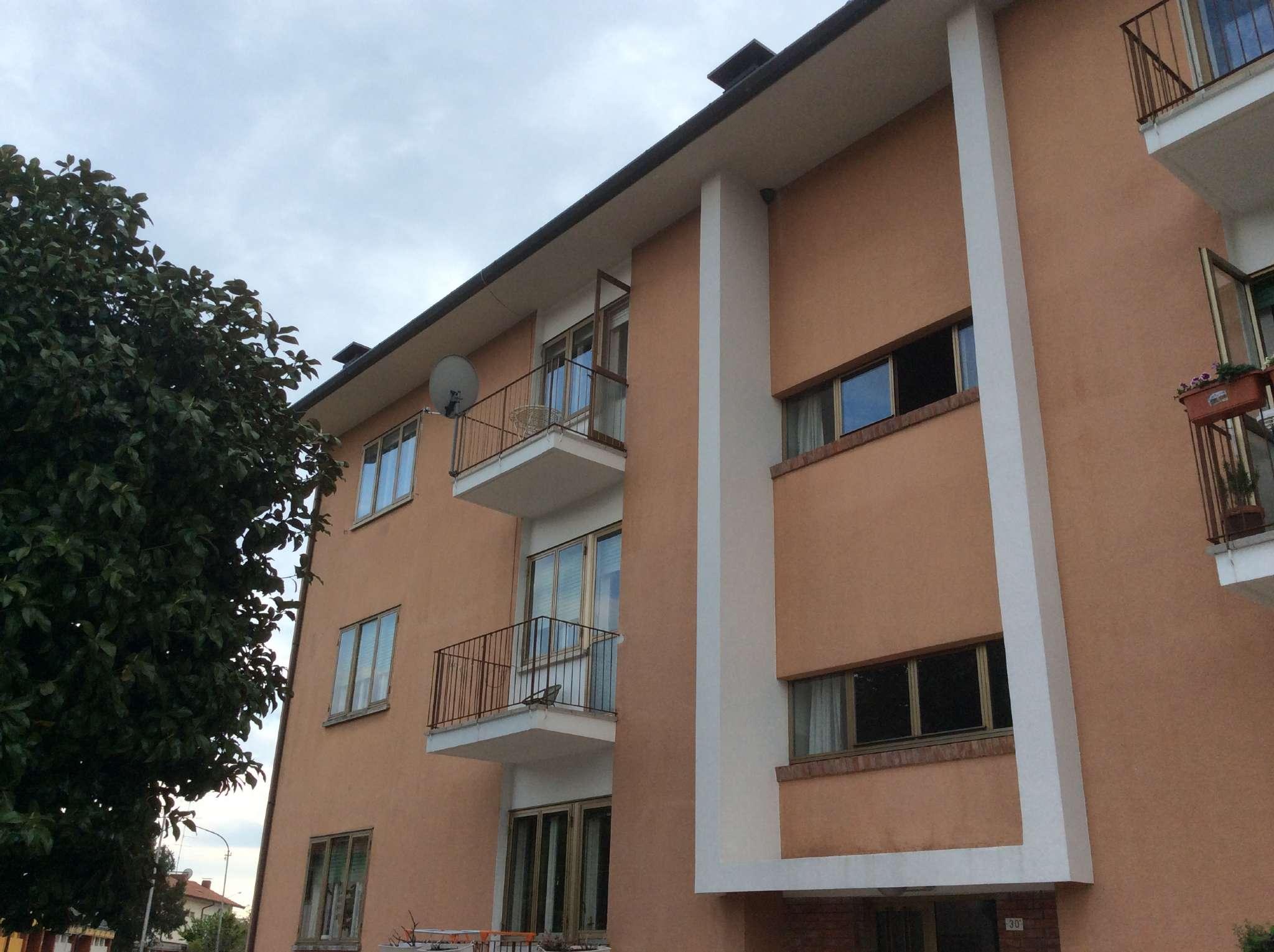 Appartamento in vendita 5 locali cividale del friuli for Piani ponte veranda