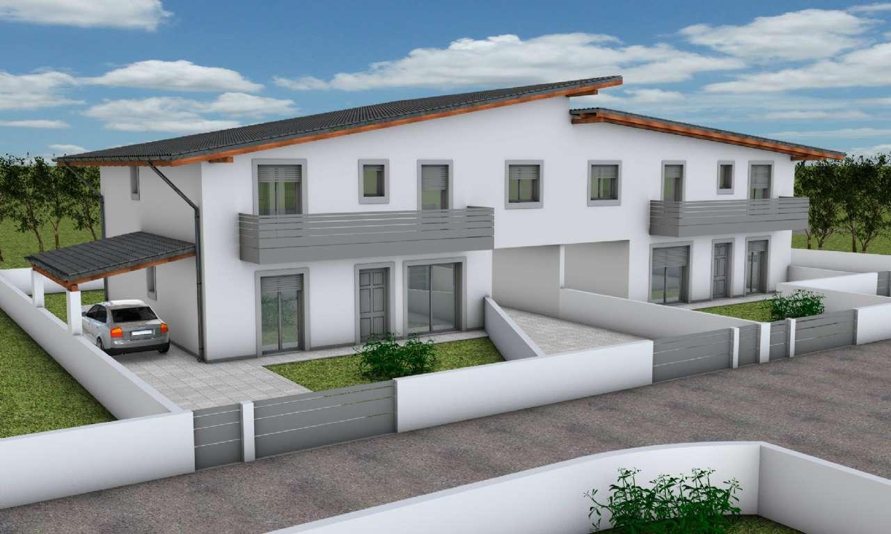 Appartamento in vendita a Premariacco, 5 locali, prezzo € 225.000 | Cambio Casa.it
