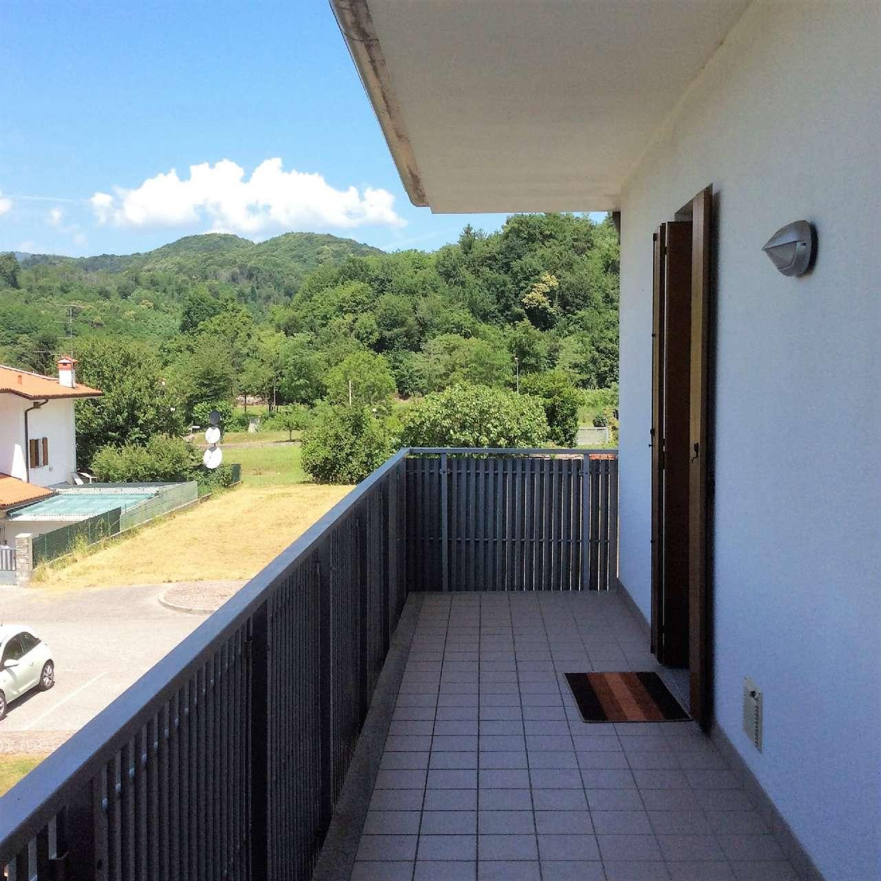 Appartamento in vendita a Attimis, 4 locali, prezzo € 135.000 | Cambio Casa.it