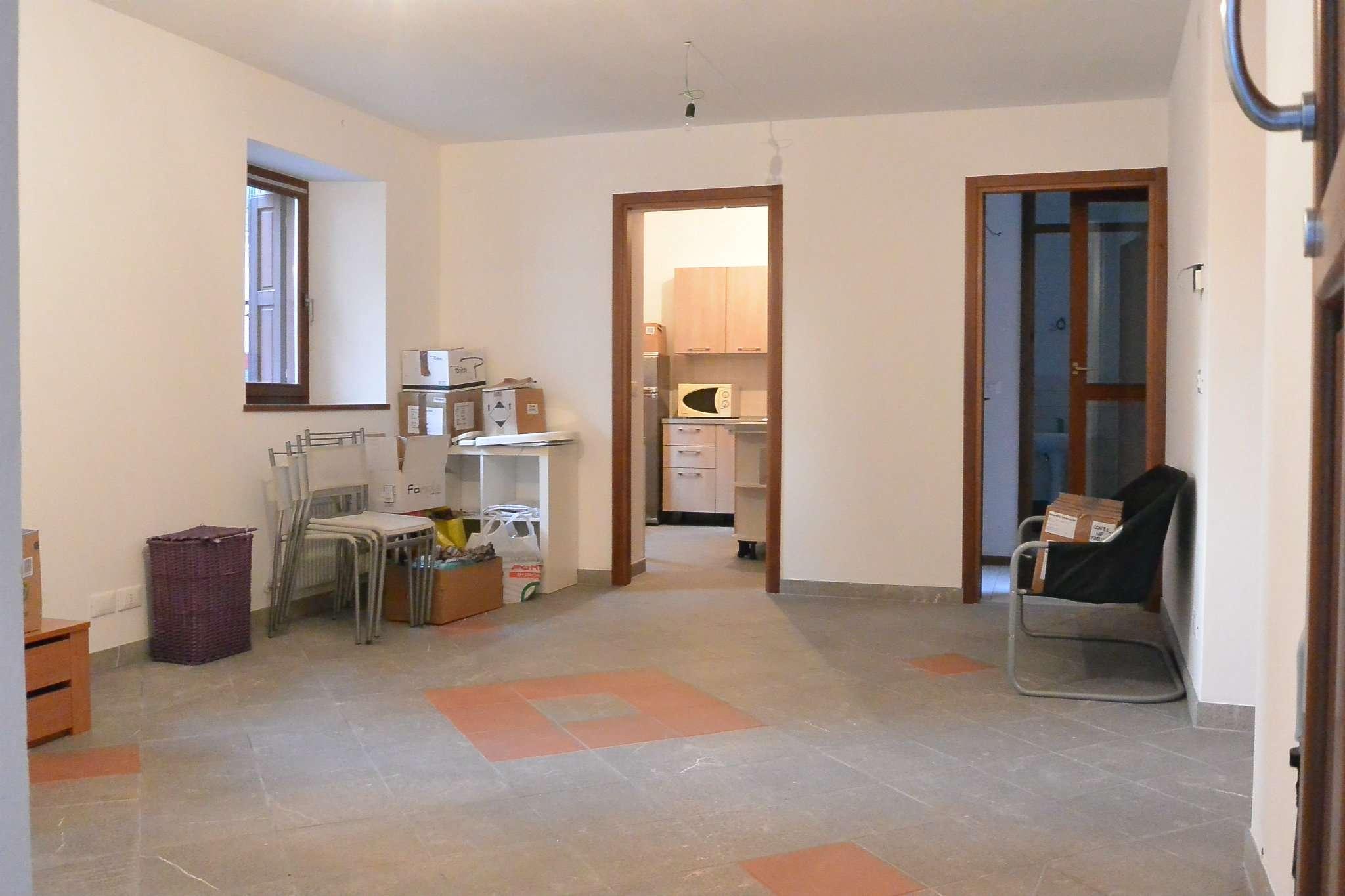 Appartamento in affitto a Cividale del Friuli, 5 locali, prezzo € 450 | Cambio Casa.it
