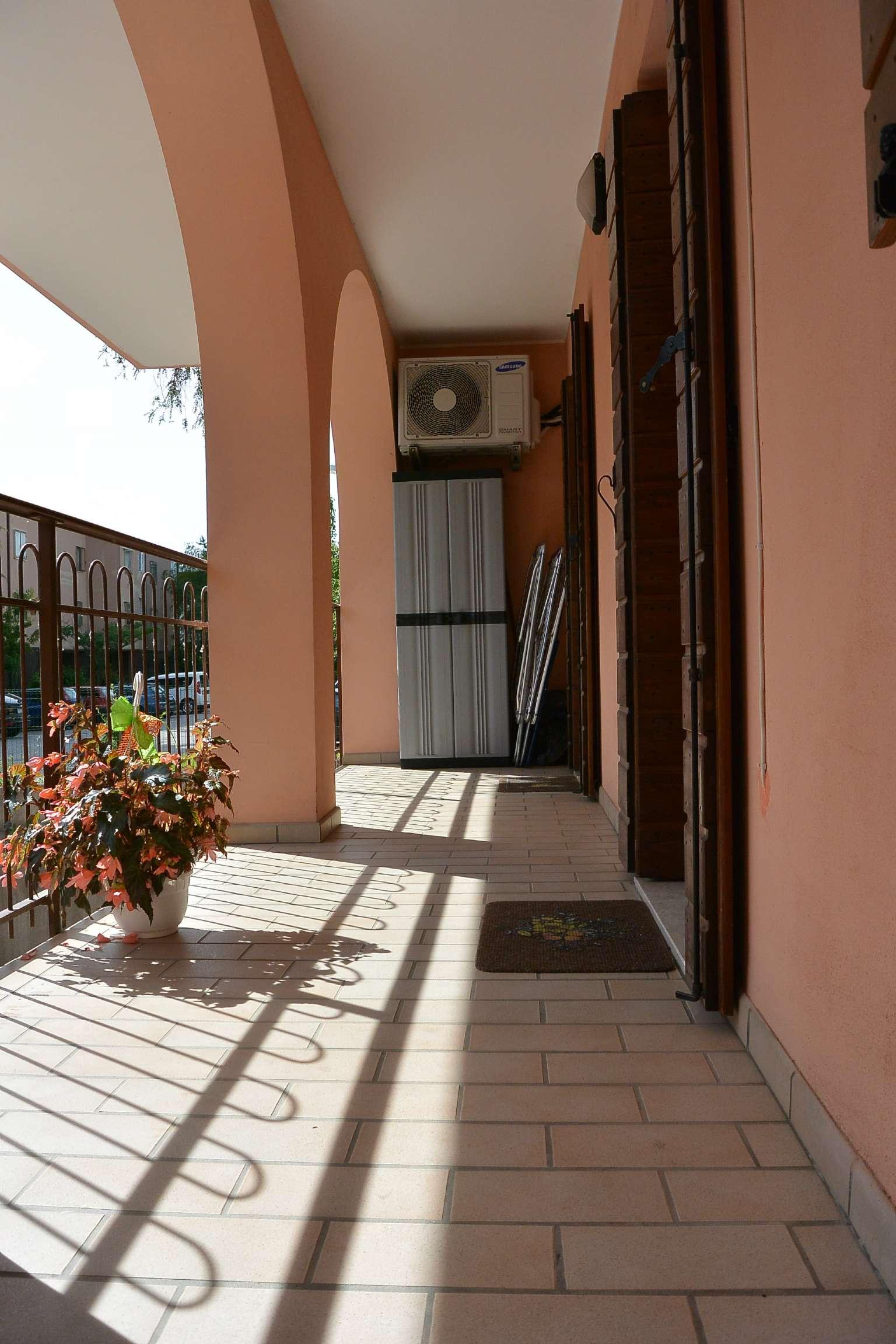 Appartamento in vendita a Cividale del Friuli, 4 locali, prezzo € 125.000 | CambioCasa.it