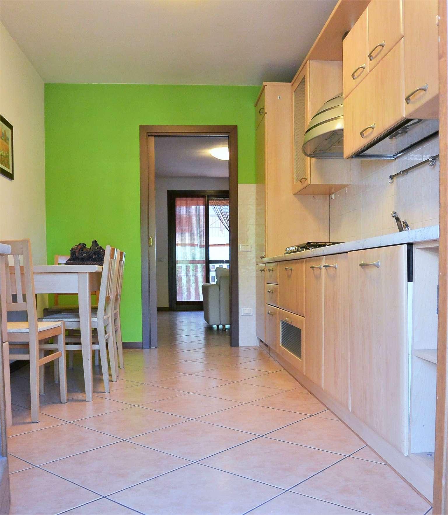 Appartamento in vendita a San Pietro al Natisone, 6 locali, prezzo € 115.000 | CambioCasa.it