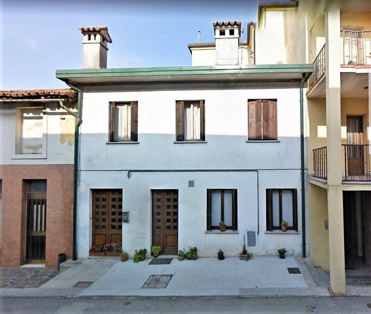 Soluzione Semindipendente in vendita a San Pietro al Natisone, 5 locali, prezzo € 60.000   CambioCasa.it