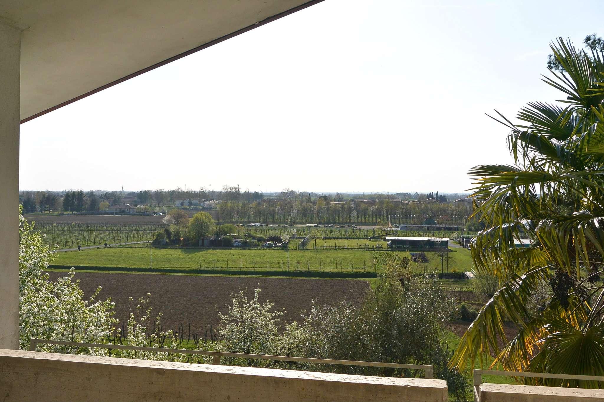 Villa in vendita a Cividale del Friuli, 9 locali, prezzo € 285.000 | CambioCasa.it