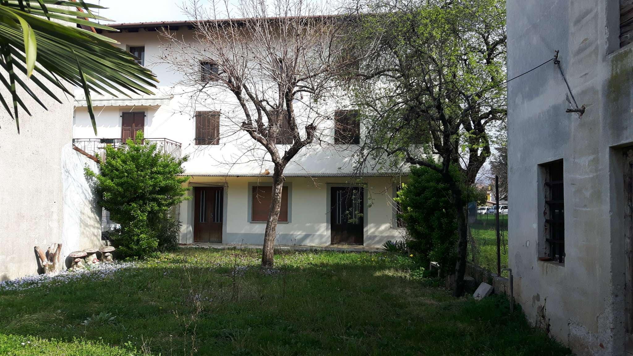 Soluzione Indipendente in vendita a Cividale del Friuli, 9999 locali, prezzo € 95.000 | CambioCasa.it