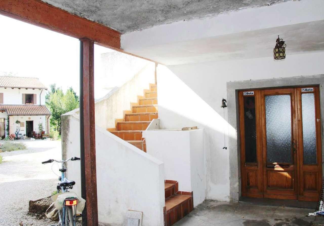 Soluzione Indipendente in vendita a San Pietro al Natisone, 9999 locali, prezzo € 57.000   CambioCasa.it