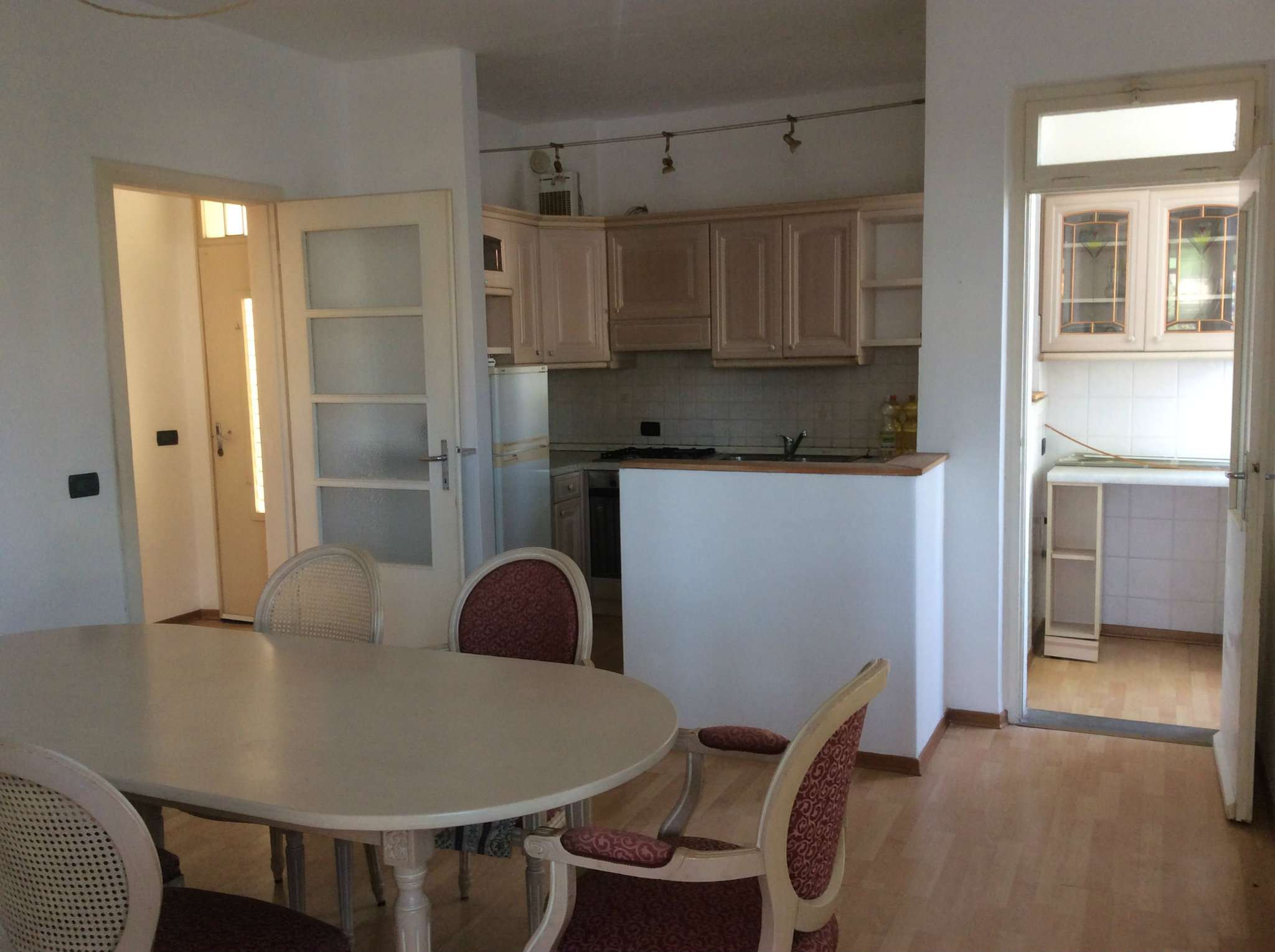Appartamento in vendita a Cividale del Friuli, 4 locali, prezzo € 67.000   CambioCasa.it