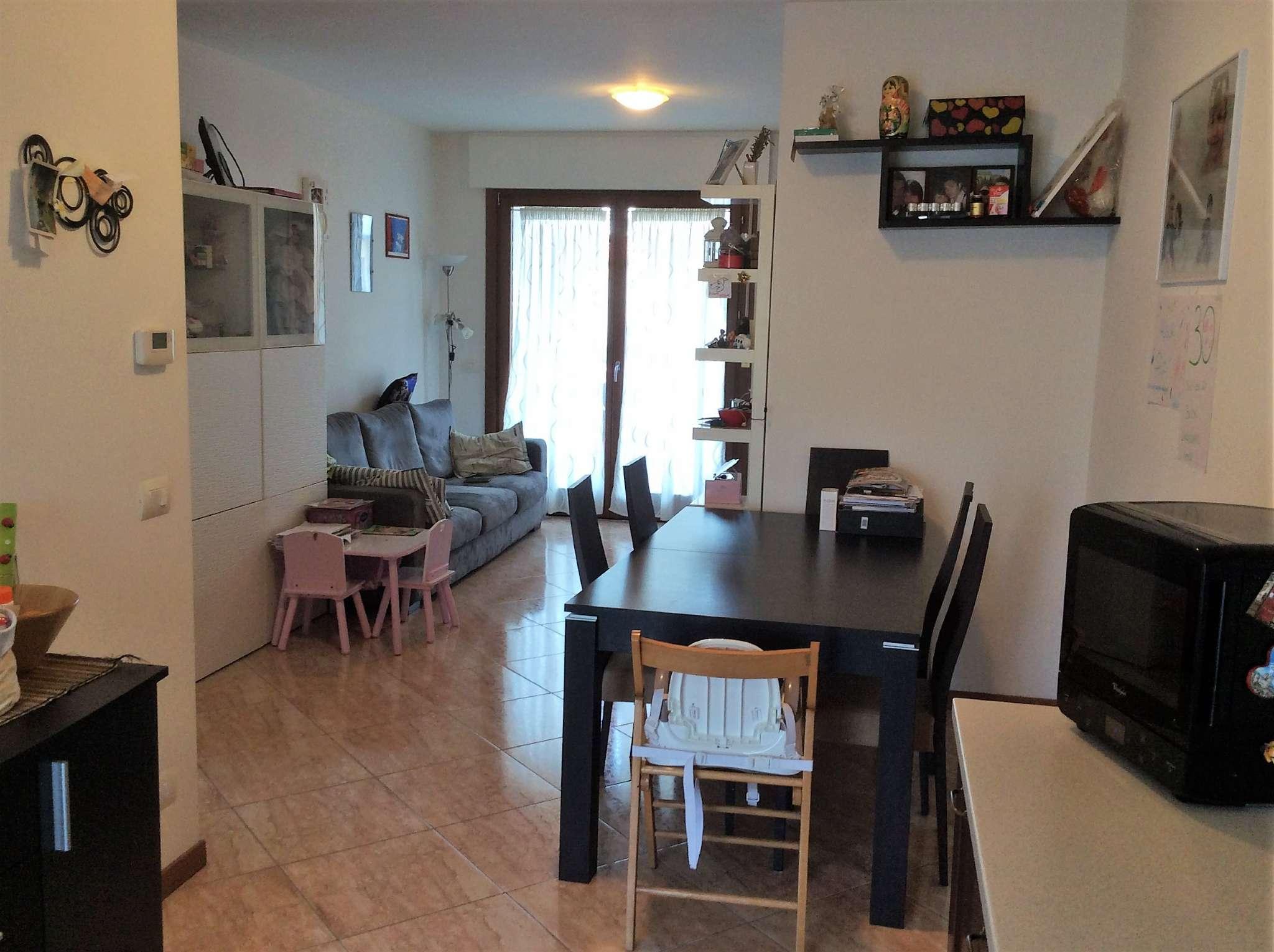 Appartamento in affitto a Cividale del Friuli, 9999 locali, prezzo € 500 | CambioCasa.it