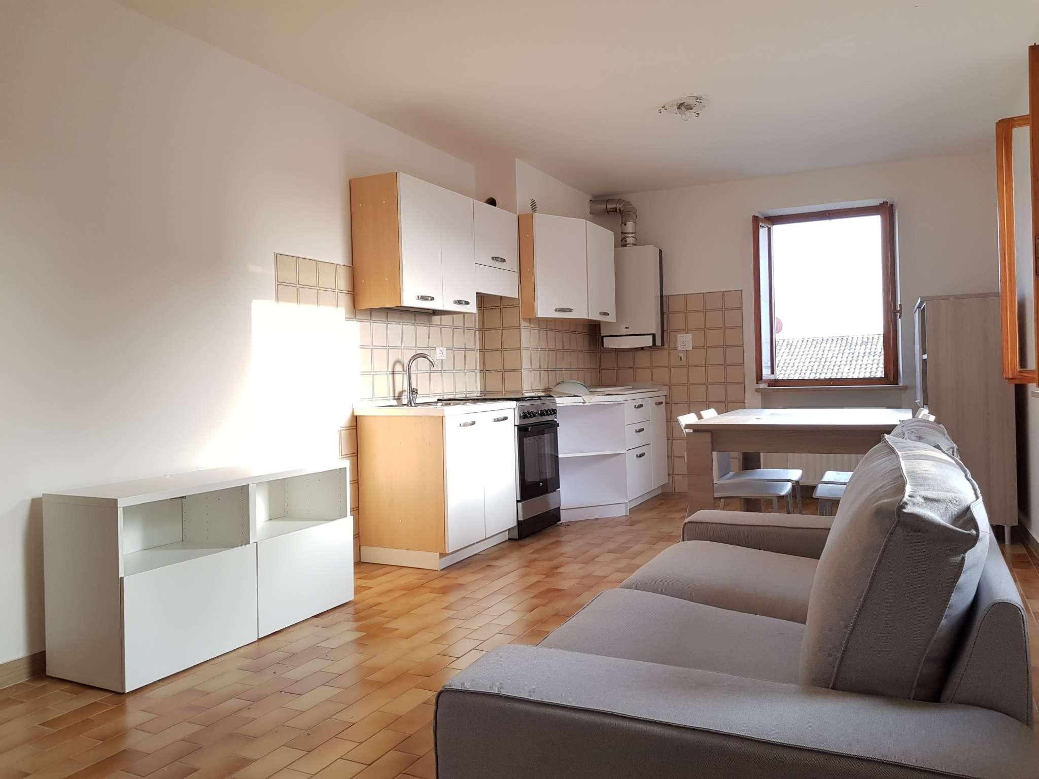 Appartamento in affitto a Cividale del Friuli, 9999 locali, prezzo € 430 | CambioCasa.it