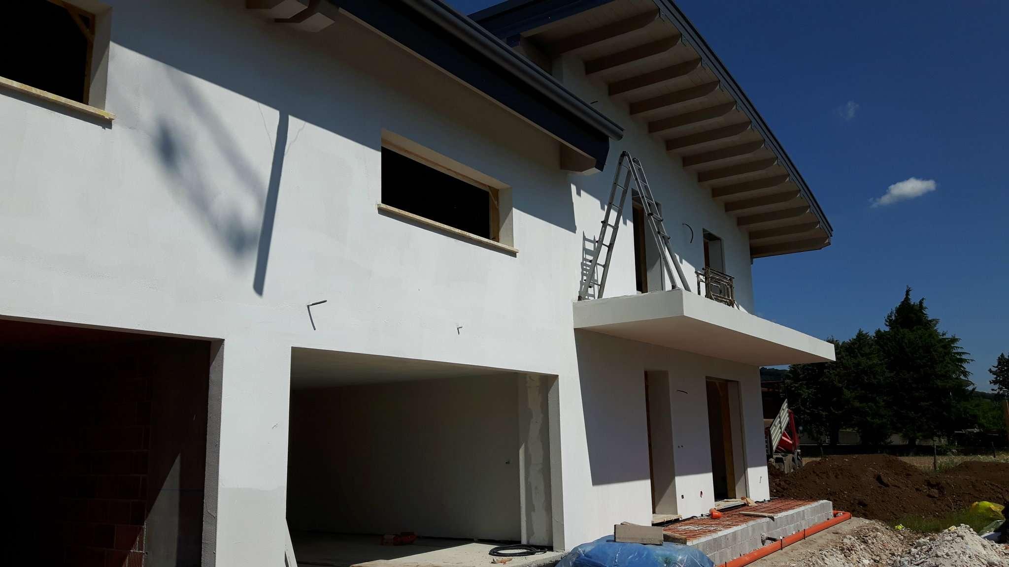 Villa Bifamiliare in Vendita a Cividale del Friuli