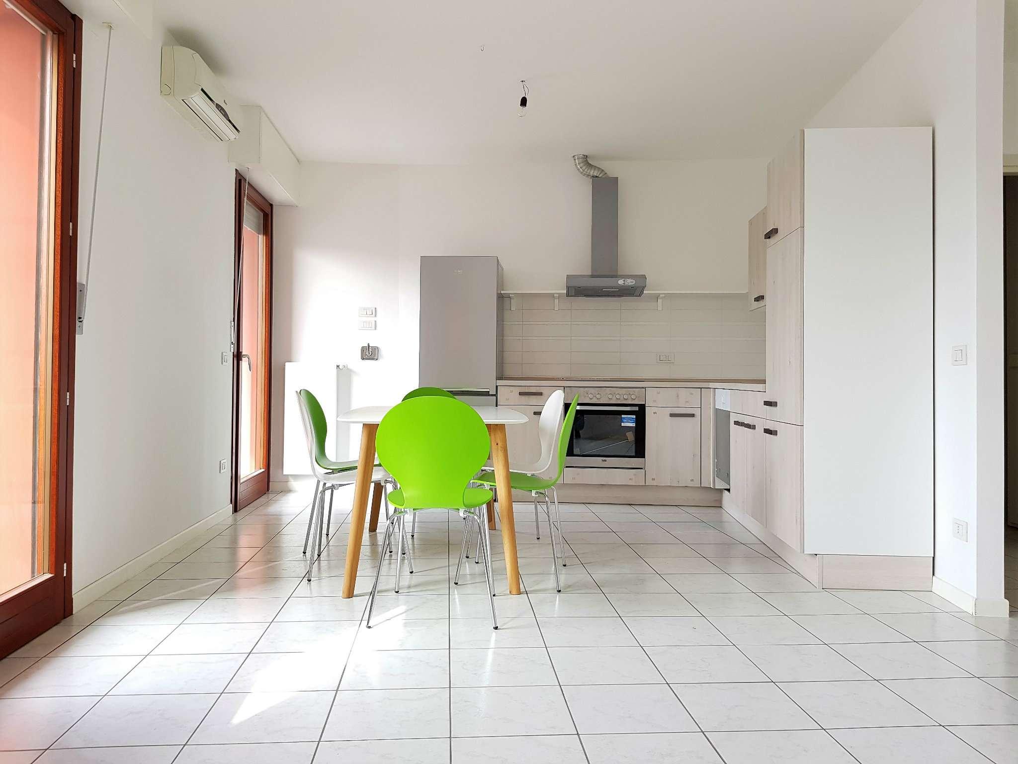 Appartamento in affitto a Cividale del Friuli, 3 locali, prezzo € 500 | CambioCasa.it