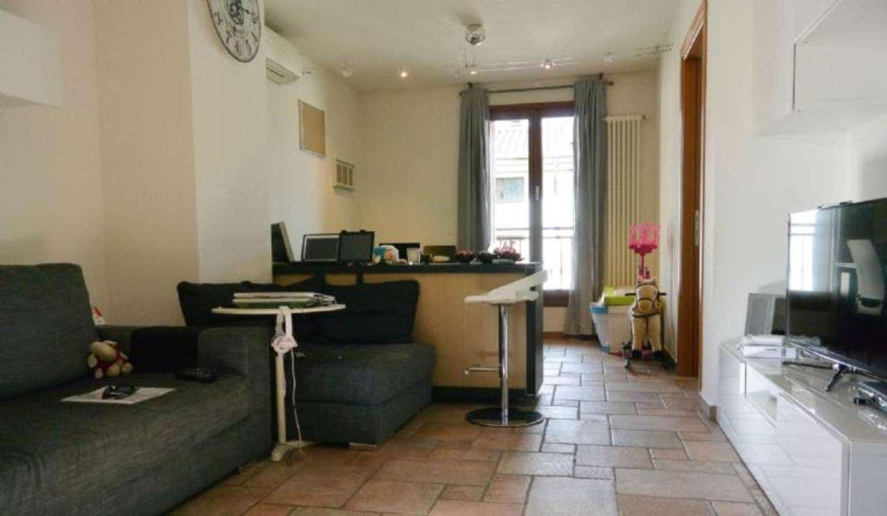 Appartamento in vendita a Moimacco, 5 locali, prezzo € 144.000 | Cambio Casa.it