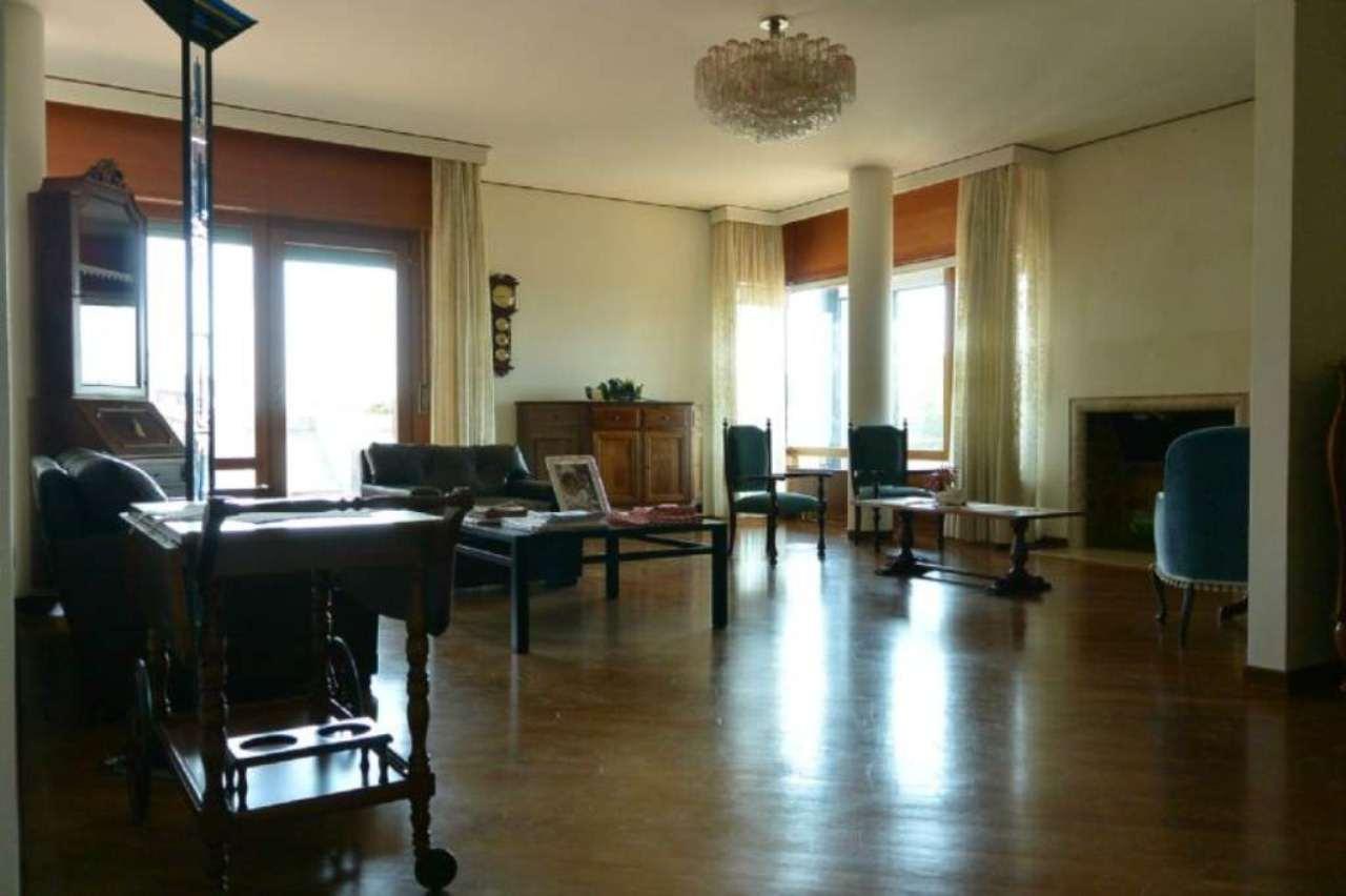 Attico / Mansarda in vendita a Cividale del Friuli, 5 locali, Trattative riservate | Cambio Casa.it