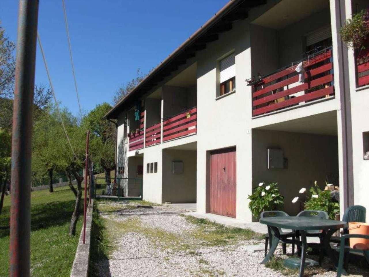 Villa a Schiera in vendita a Attimis, 3 locali, prezzo € 45.000 | Cambio Casa.it