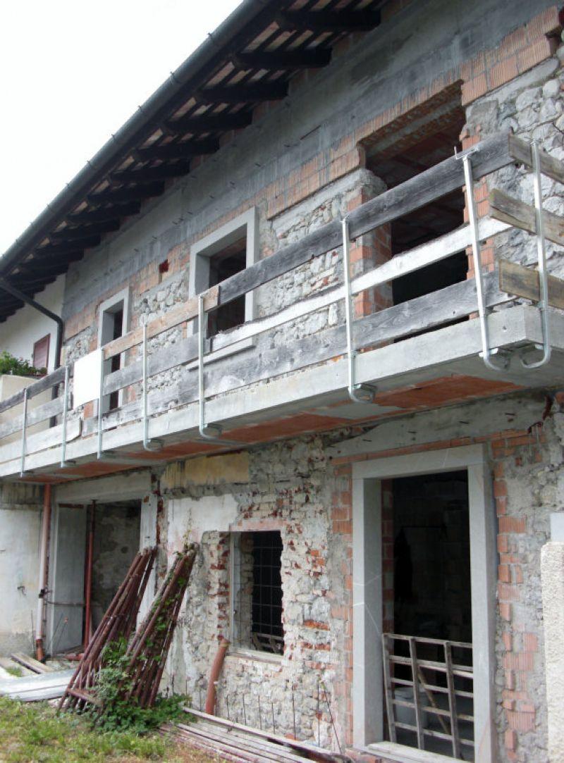 Soluzione Semindipendente in vendita a Cividale del Friuli, 4 locali, prezzo € 47.000 | Cambio Casa.it