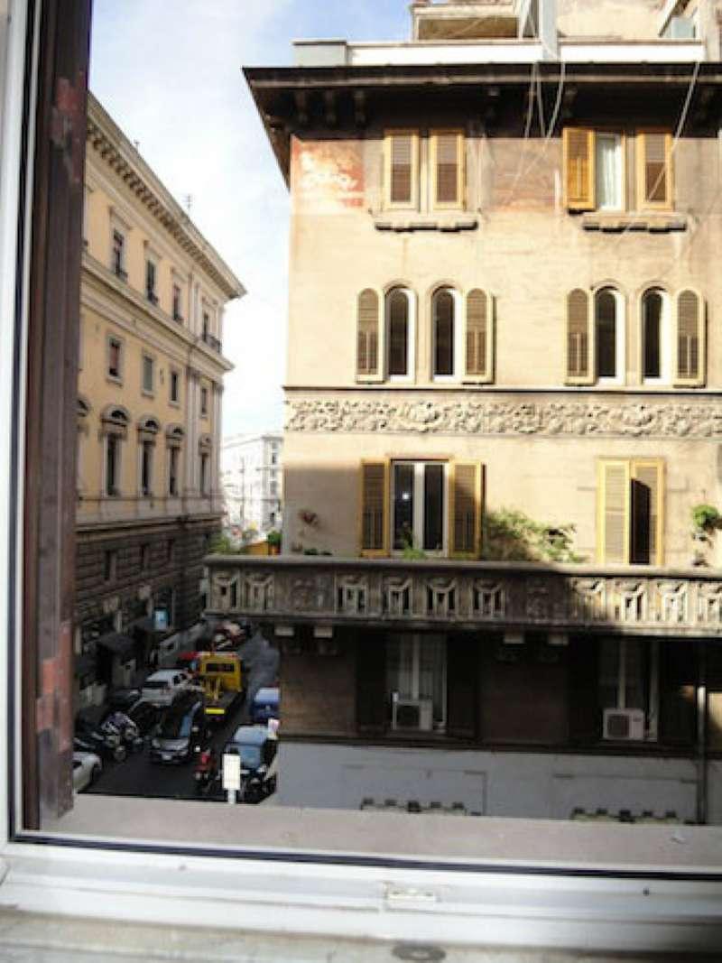Bilocale affitto roma zona prati borgo pio for Affitto roma prati