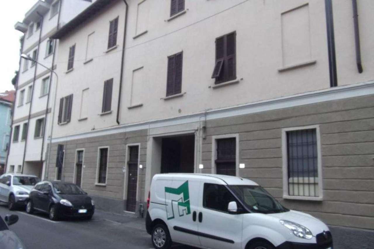 Appartamento in affitto a Melegnano, 2 locali, prezzo € 450 | Cambio Casa.it