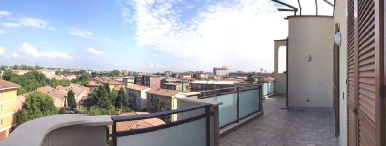Attico / Mansarda in vendita a Lodi, 4 locali, prezzo € 479.500 | Cambio Casa.it