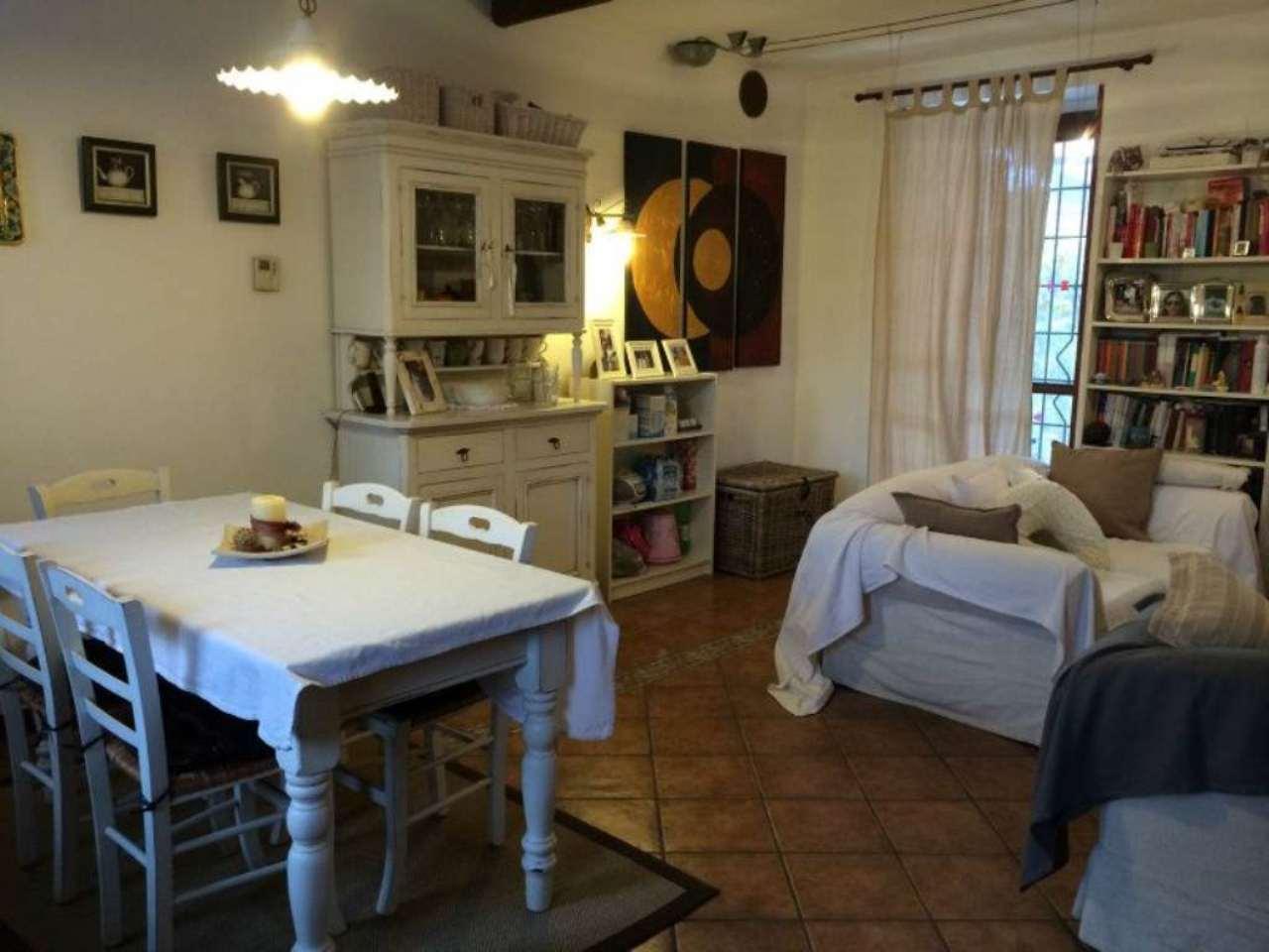 Villa a Schiera in vendita a Mulazzano, 3 locali, prezzo € 220.000 | Cambio Casa.it