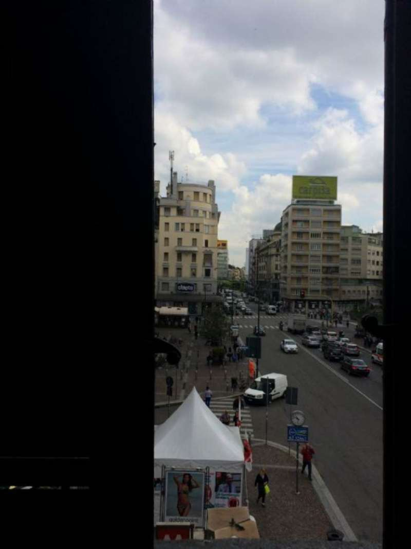 Bilocale Milano Corso Buenos Aires 8