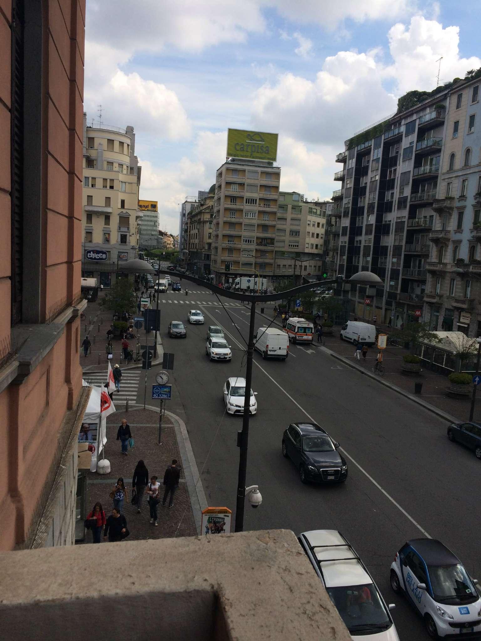Bilocale Milano Corso Buenos Aires 10