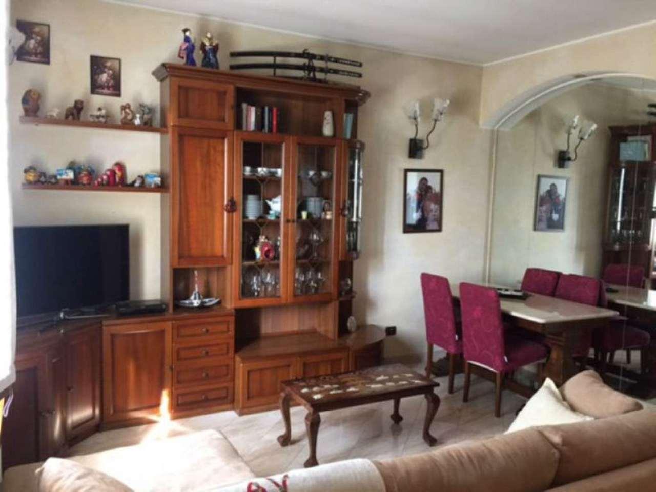 Appartamento in vendita a Mulazzano, 3 locali, prezzo € 110.000 | Cambio Casa.it
