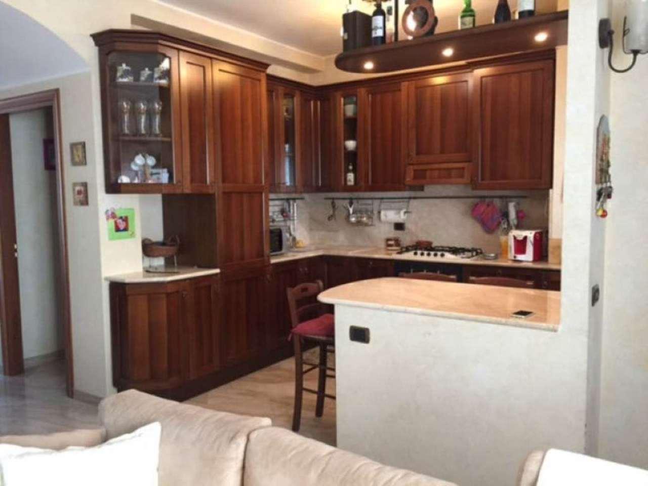 Appartamento in vendita a Mulazzano, 3 locali, prezzo € 100.000 | CambioCasa.it