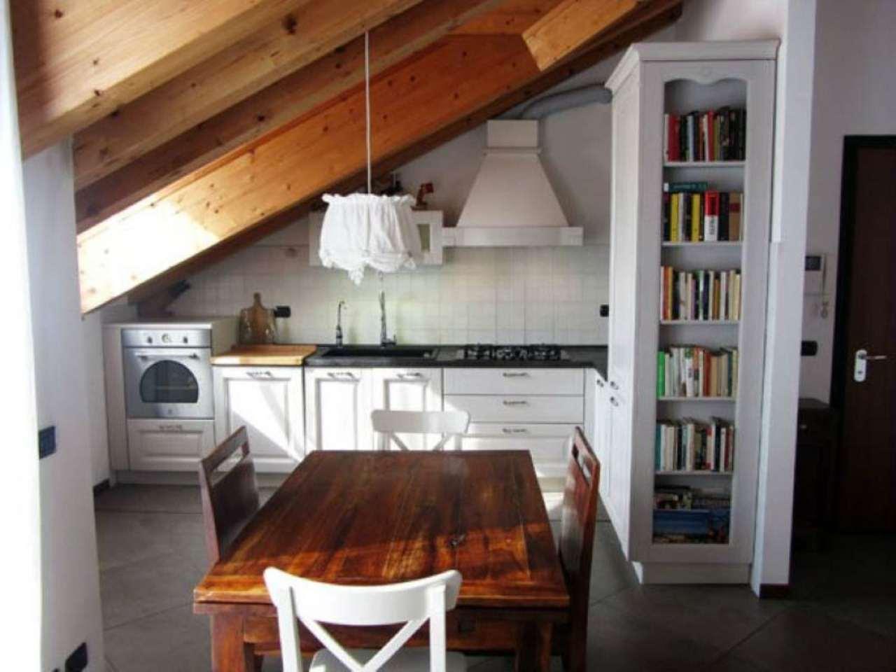 Appartamento in vendita a Melegnano, 3 locali, prezzo € 250.000 | Cambio Casa.it