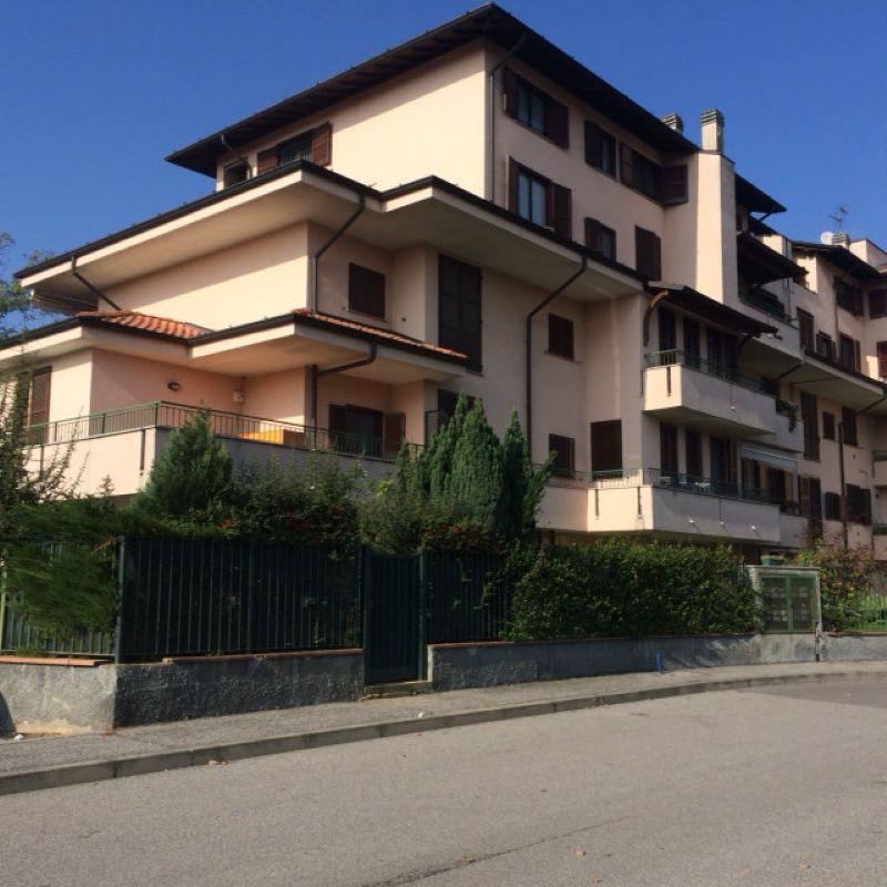 Appartamento in vendita a Tavazzano con Villavesco, 3 locali, prezzo € 153.000 | Cambio Casa.it