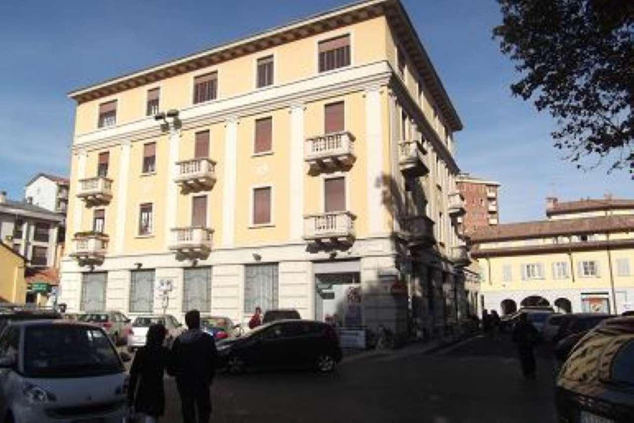Appartamento in affitto a Melegnano, 2 locali, prezzo € 600 | Cambio Casa.it